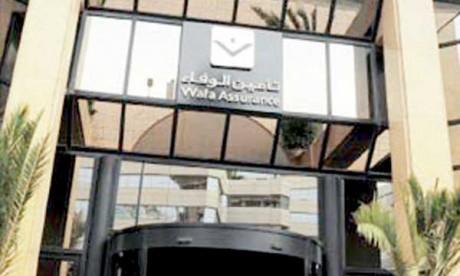 Wafa Assurance crée deux filiales au Sénégal