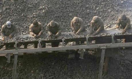 La Pologne prête à exporter du charbon vers l'Ukraine