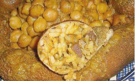 «Elbakbouka», une tradition culinaire ancrée chez les Oujdis