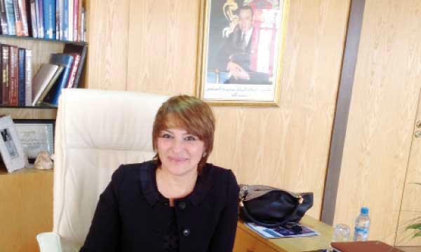 Hakima El Haite, ministre déléguée chargée de l'Environnement co-présidera le forum.