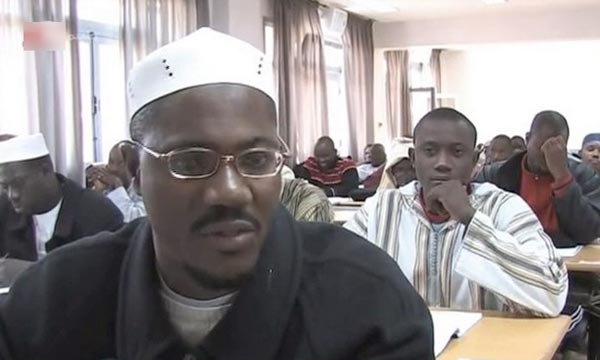 Les participants au colloque de Paris ont mis en exergue le soutien apporté par le Maroc à la formation des imams dans de nombreux pays, conformément aux Hautes orientations de S.M. le Roi. Ph : lemag.ma