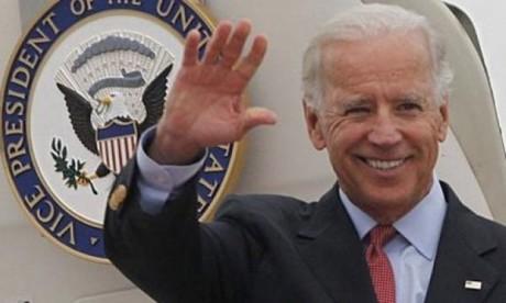 Joe Biden conduira la délégation américaine à Marrakech