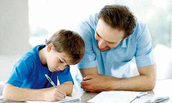 Les cours de soutien peuvent vite remédier à un éventuel échec scolaire.
