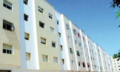 Le projet de loi sur les OPCI adopté en Conseil de gouvernement