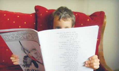 Première édition du Salon du livre de l'enfance et de la jeunesse