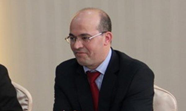 Said Moufti, Directeur de recherche à l'Institut Royal des Etudes Stratégiques (IRES).