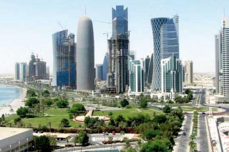 Réunion ministérielle à Doha entre  les pays du CCG, le Maroc et la Jordanie