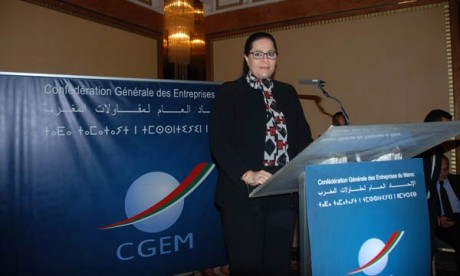 La CGEM se réunit autour du projet de Loi de Finances 2015