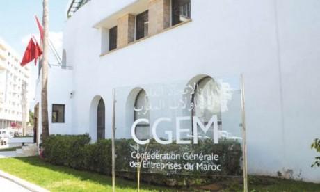 CGEM : un satisfecit,  mais des réserves aussi