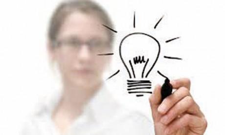 50 candidates formées à la création de startups