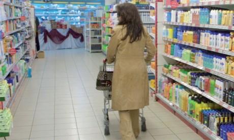 Les ménages pessimistes sur l'évolution future de leur niveau de vie