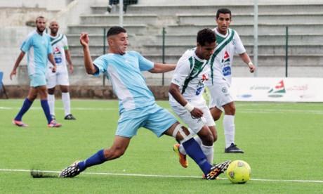Le Stade Marocain se rapproche de Taounate