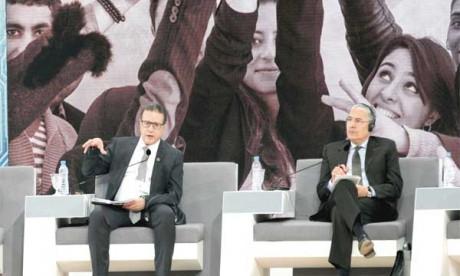 Le Maroc gagne le pari du Sommet global de l'entrepreneuriat