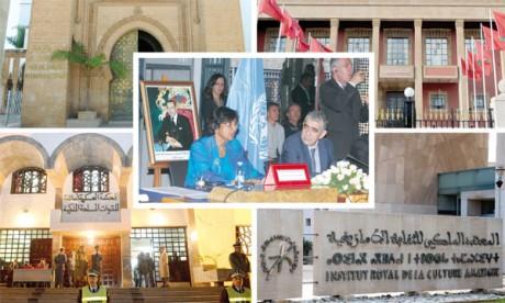 Avec plus de 5.000 participants, le Maroc fédère les acteurs mondiaux des droits de l'Homme