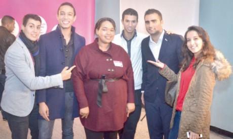 Encourager les jeunes entrepreneurs