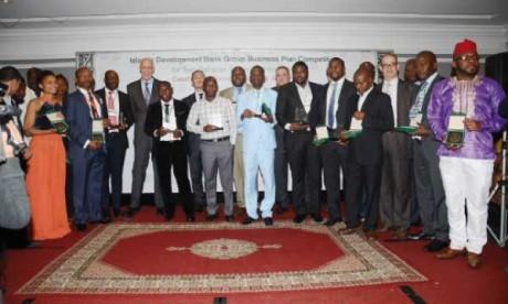 La BID prime 3 business plans d'entrepreneurs d'Afrique subsaharienne