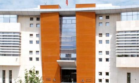 Conseils d'administration des filiales du groupe Al Omrane à Laâyoune et Agadir