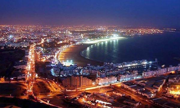 Le Maroc est une destination offrant des options sans limites pour les touristes, et qui plus est dispose d'une excellente infrastructure hôtelière. Ph : marocexcursions.net
