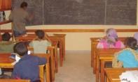 Mobilisation pour la protection des établissements scolaires