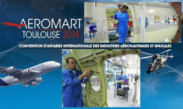 Le Maroc s'affirme comme l'une des destinations de choix des opérateurs du secteur aéronautique dans le monde, il a constitué de véritables centres d'excellence couvrant la production, les services, la maintenance et l'ingénierie. Ph : DR