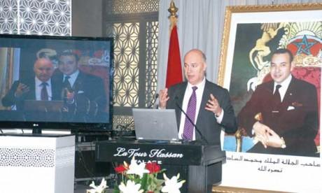 Le gouvernement veut attirer les compétences marocaines de l'étranger