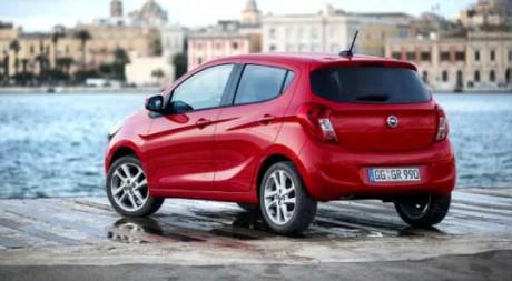 Une Opel à moins de 10.000 euros