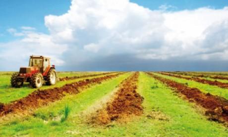 La saison agricole s'annonce sous de bons auspices