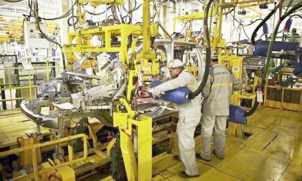 La nouvelle stratégie est venu remplacer le PNEI, pour qbjectif la création d'un demi-million d'emplois, pour moitié provenant des IDE, l'autre moitié est issue du tissu industriel national rénové, en 2020. Ph : DR