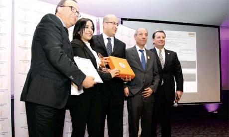 Inwi et Ericsson, meilleurs employeurs  au Maroc en 2014 !