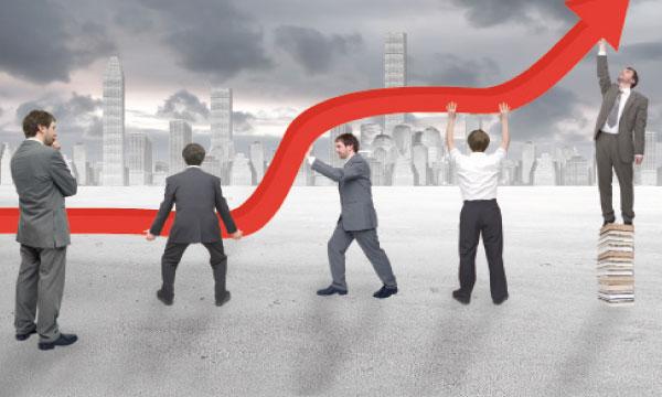 En période de crise, il faudrait se faire accompagner avec des stratégies et des plans d'action.