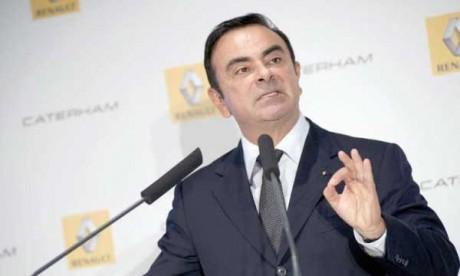 Grosse opération de recrutement en France pour Renault