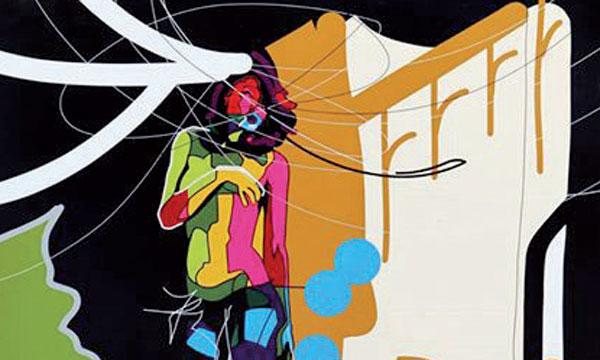 Lors de sa résidence à Jardin rouge, l'artiste s'est interrogée sur la féminité orientale contemporaine, ses paradoxes et ses ambiguïtés. Le «Secret» femme semble être la quête de ce peintre conscient du pouvoir de sa peinture.