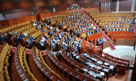 Passes d'armes entre majorité et opposition  à l'approche des élections
