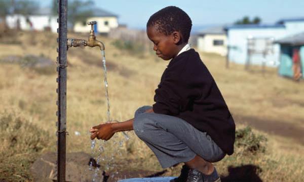 Le séminaire est organisé à l'Institut international de l'eau et de l'assainissement de l'ONEE.