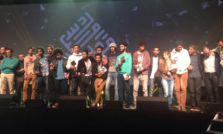 La soirée de remise des prix a été marquée par plusieurs spectacles artistiques et culturelles présentés devant plus de 1000 spectateurs.