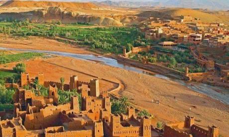 Les atouts de la destination Ouarzazate présentés à Madrid