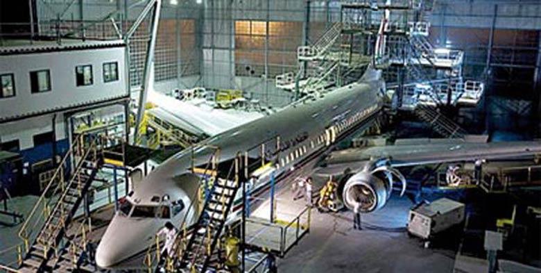 L'objectif est de soutenir le rythme de production des appareils de l'avionneur, en équipant une moyenne de douze A321 par mois à l'horizon 2016.