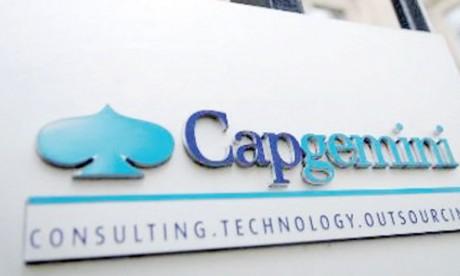 Capgemini rachètera Igate pour 4 milliards de dollars