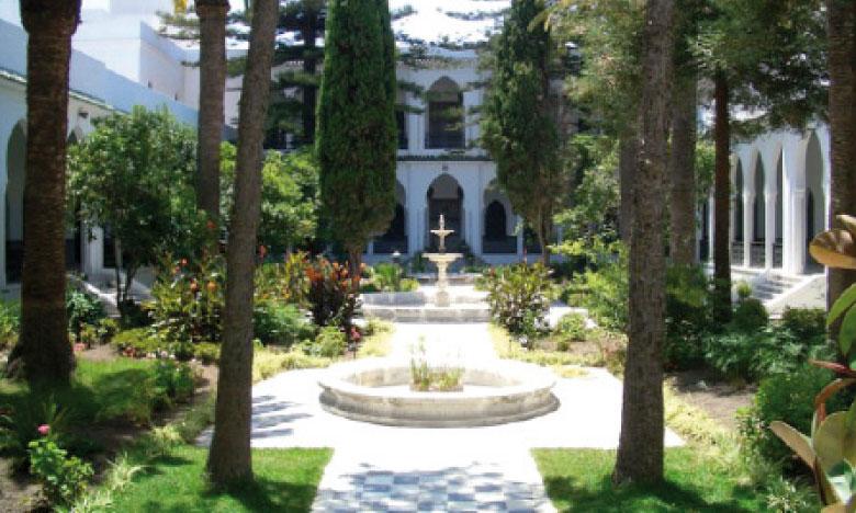 La Salon des livres et des arts élira domicile au Palais des institutions  italiennes.