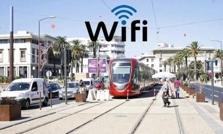 Partenariat pour la mise en place du Wifi Outdoor