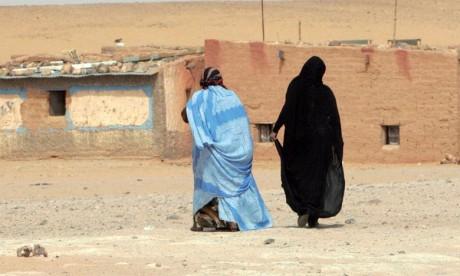 Dénonciation du détournement des aides humanitaires à Tindouf