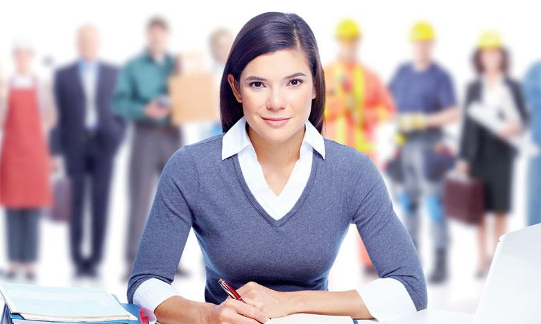 D'après les résultats de l'enquête, la motivation individuelle constitue le principal levier de motivation des Marocains au travail.