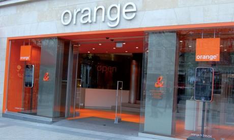 Coup d'envoi du prix Orange 2015