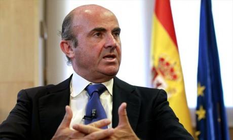 L'Espagne va restituer la 3e partie