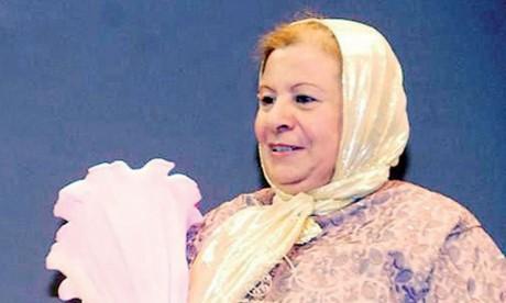 Une perte considérable pour  la télévision et le théâtre marocains