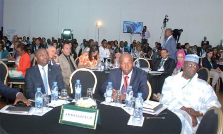 Rabat accueille la 2e édition du 16 au 18 mai