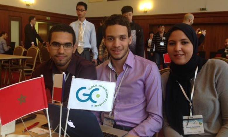 L'édition GMC Maroc 2015, a connu la participation de plus de 100 équipes issues des plus grandes écoles et universités au Maroc et a été remportée par l'équipe «Hermès» de l'ESITH.