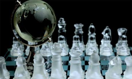 Le lobbying, cette force inconnue  en géopolitique et en géoéconomie