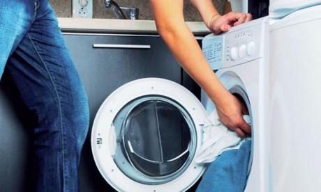 Lesieur Cristal bientôt dans  la lessive machine