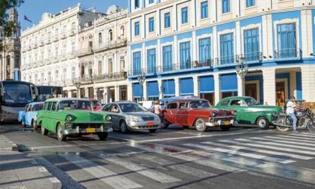 Quels sont les enjeux géopolitiques  de l'ouverture de Cuba ?